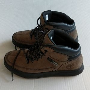 Men's TIMBERLAND Hiking Sneaker Boots Size 7